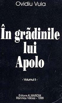 Buch 1999 vol2- In gradinile lui apolo